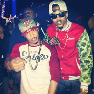 August Alsina And Melvin His Brother - Hot Girls Wallpaper