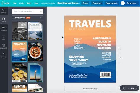 canva app graphics pro elements tutorial diy going