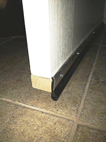 soundproofing custom cut door sweep  doors