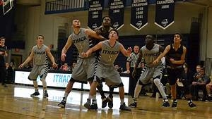 Men's basketball shuts out Houghton College 105–73 | The ...