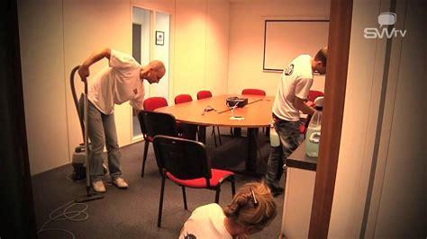 Nettoyage Des Bureaux  Bruxelles Youtube