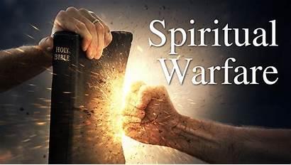 Spiritual Warfare War God Apostles Notes Spirituality
