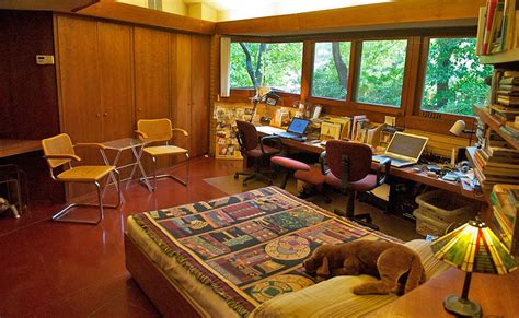 frank lloyd wright beach house listed  airbnb