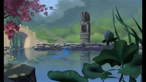 Animated Water Splash Test