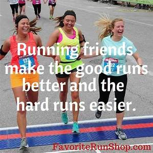 1586 best for t... Race Friends Quotes
