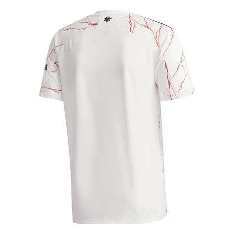 Arsenal Away Jersey Online in India - 2020/21 | The ...