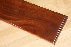 How to Finish Mahogany: 3 Great Tips for Finishing Your