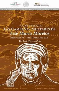 Las Campa U00f1as Militares De Jos U00e9 Mar U00eda Morelos