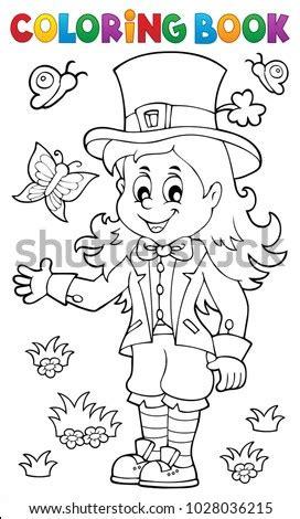 leprechaun girl stock images royalty  images vectors shutterstock
