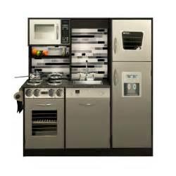 Gourmet Kitchen Appliances Toy