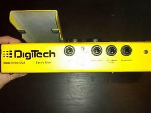 Digitech Rp3 Image   1176139