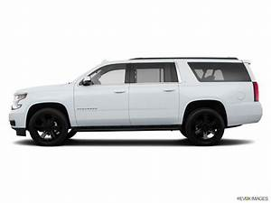 2020 Chevrolet Suburban 2WD LT in Summit White for Sale in ...