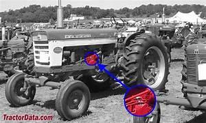 Tractordata Com Farmall 560 Tractor Photos Information