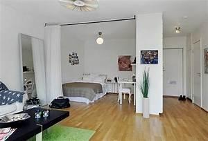 Kleine Wohnung Gemütlich Einrichten : kleine wohnungen einrichten wie kann ein kleiner raum gestaltet werden wandgestaltung ~ Bigdaddyawards.com Haus und Dekorationen