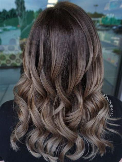 Dying Hair Color Ideas by Hair Color Ideas For Brunettes Health