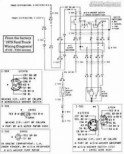 71 - 74 Javelin Intermittant Wiper Mod