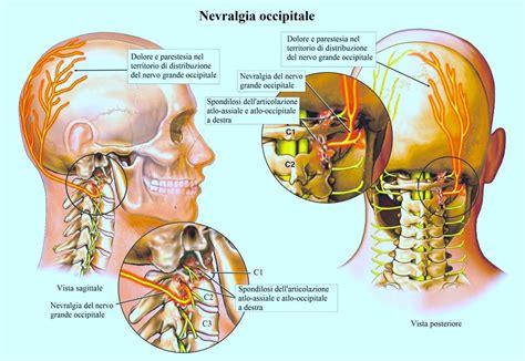 vertigini  origine cervicale sintomi  rimedi