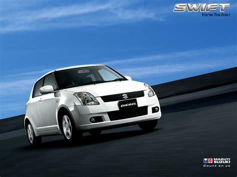 Suzuki Maruti Swift Wallpaper #23451 Wallpaper