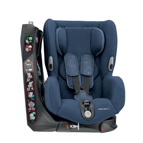 position siège bébé voiture siège auto axiss nomad blue groupe 1 de bebe confort