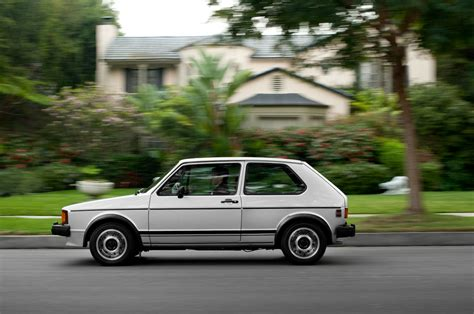 Volkswagen Rabbit Pictures Posters News And Videos On