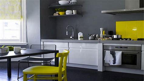 cuisine jaune et gris déco cuisine jaune et gris exemples d 39 aménagements