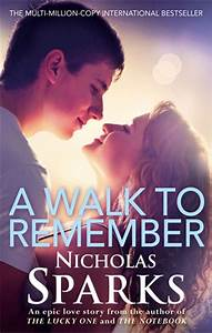 A Walk To Remember Book Quotes. QuotesGram