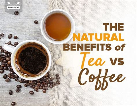From recalls and outbreaks to fitness, nutrition and studies, we. The Natural Benefits of Tea vs Coffee