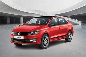 Volkswagen Vento Sport Launched At Rs 11 44 Lakh