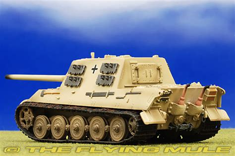 Sdkfz186 Jagdtiger 172 Display Model  Easy Model Em
