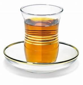 Tee Im Glas : t rkische teegl ser im 6er set ~ Markanthonyermac.com Haus und Dekorationen