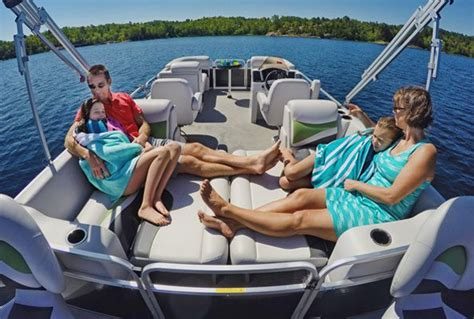 Legend Boats For Sale Barrie by Legend Boats Our Mission Is To Create Memories