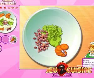 jeux restaurant cuisine hello cuisine