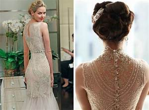 beaded wedding gowns With beaded top wedding dress