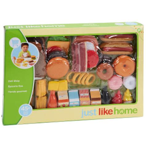 Just Like Home Deli Shop Set  Tylerstoyreviewscom