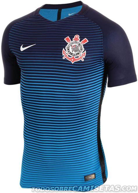 Camisa 3 Nike do Corinthians 2016-17 - Todo Sobre Camisetas