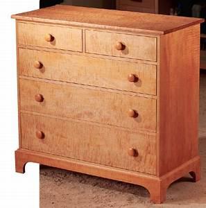 PDF DIY Shaker Dresser Woodworking Plans Download rustic