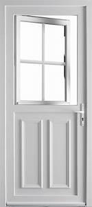porte entree double battant cobtsacom With porte d entrée pvc avec salle de bain chene gris