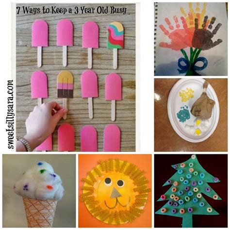 sweet silly 7 ways to entertain a 3 year 454 | 3year