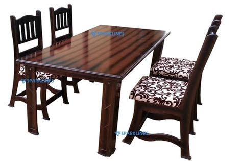 household furniture dining table manufacturer