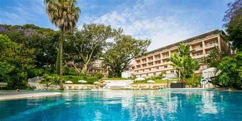 Olissippo Lapa Palace Hotel - Lisbon - Portugal - Eden ...