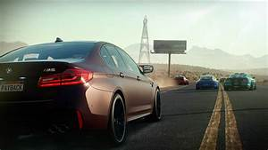 Need For Speed Payback Esquive La Police Avec Style Dans
