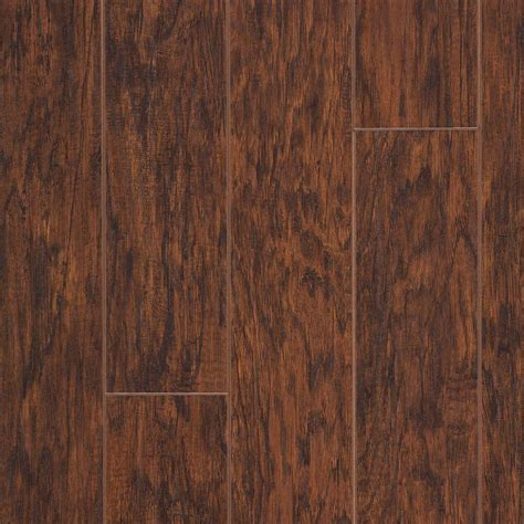 hickory laminate pergo xp asheville hickory laminate flooring 5 in x 7 in take home sle pe 882879 the
