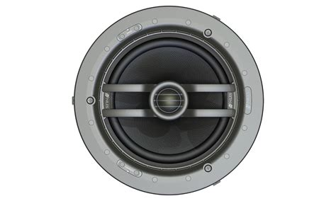 Finding the right ceiling speakers, however, is not as easy as it sounds because there are different varieties of ceiling speakers available on the market today. Niles CM8MP