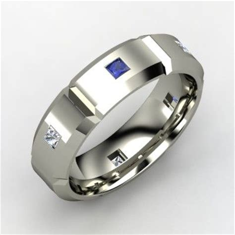 unique mens tungsten wedding bands   post