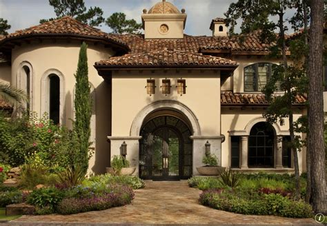 exterior paint colors for mediterranean homes images