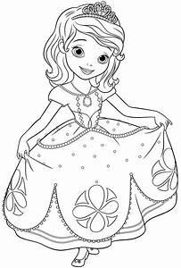 Coloriage Princesse 123 Dessins Imprimer Et Colorier Page 6