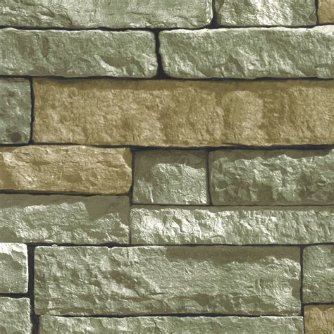 Allen Roth Wallpaper by 3d Wallpaper At Lowes