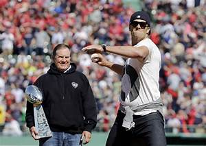 Inside the Belichick-Brady Relationship   The MMQB with ...