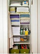 Linen Closet Interior Remodeling Hgtv Remodels Closet Storage Enlarge Closets And Built Ins Apex Carpentry Products Storage Organization Closet Storage Closet Organizers Pinterest The World S Catalogue Of Ideas