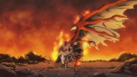 natsu    form  dragon cry fairy tail